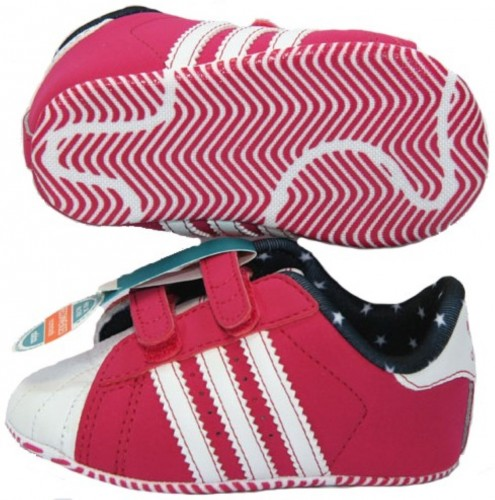 Adidas Superstar Babyschuhe
