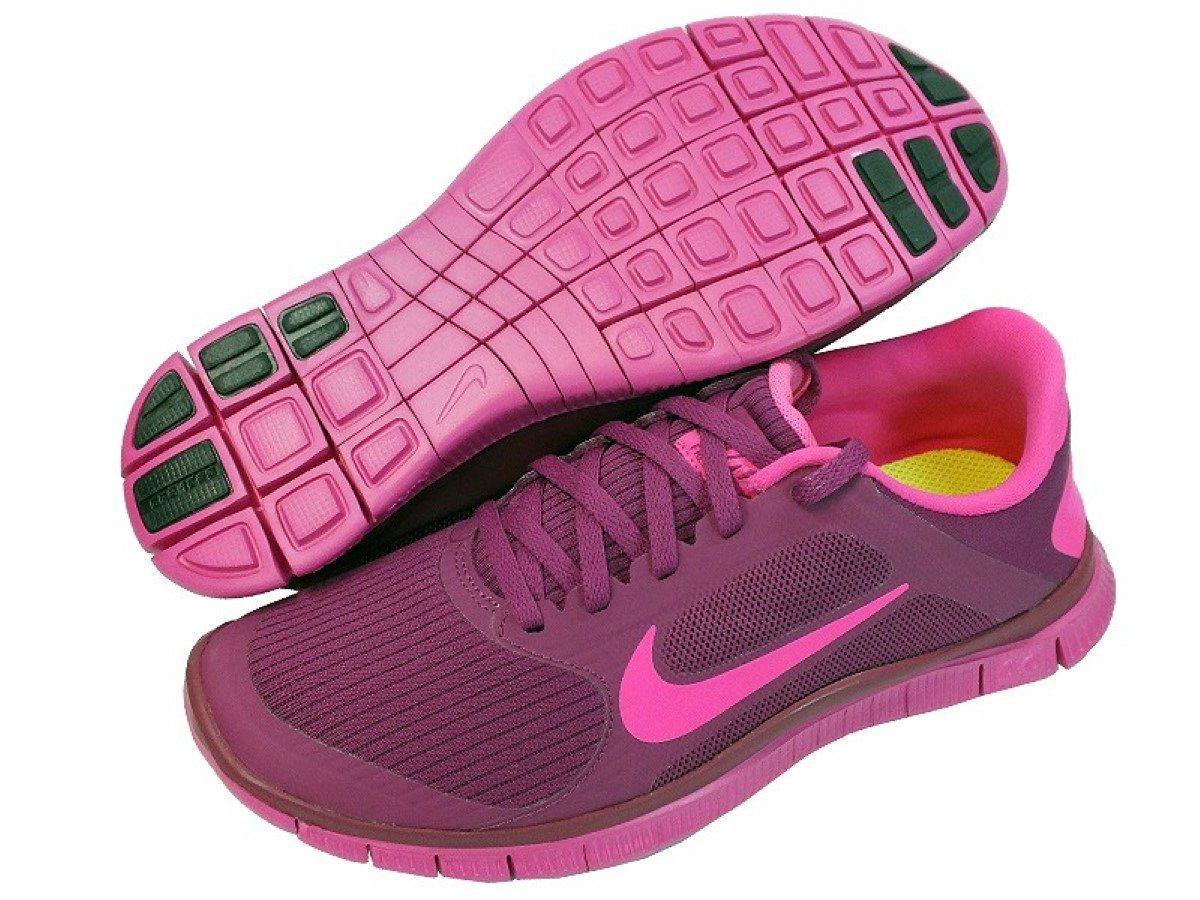 nike free 4 0 v3 wmns schuhe 580406660 gr e 37 5 38 5 39. Black Bedroom Furniture Sets. Home Design Ideas