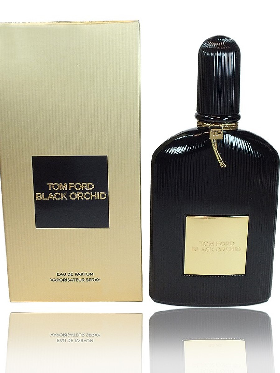 tom ford black orchid 50 ml edp spray ebay. Black Bedroom Furniture Sets. Home Design Ideas