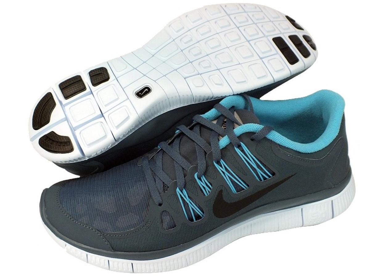 Nike Free 5 Bouclier Dament