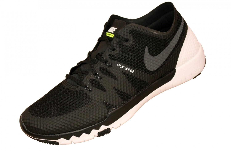 nike free trainer 3 0 v3 705270 schwarz 001 sneaker schuhe. Black Bedroom Furniture Sets. Home Design Ideas