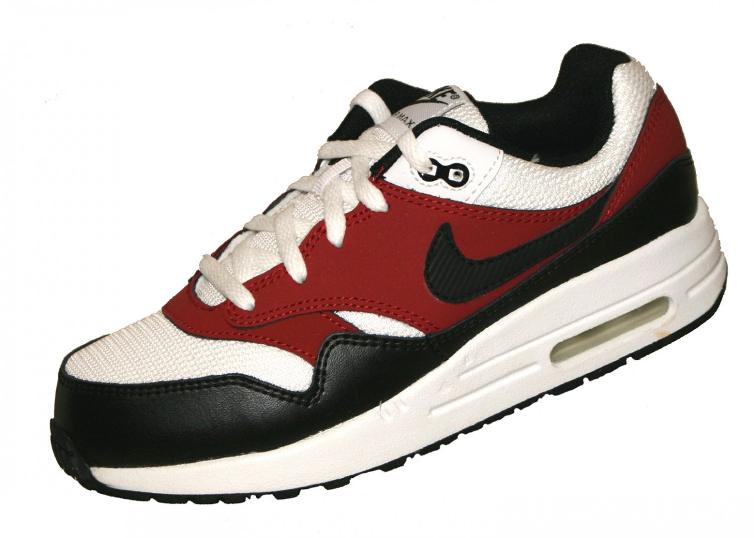 nike air max 1 kinder 609370 mehrfarbig 117 sneaker schuhe. Black Bedroom Furniture Sets. Home Design Ideas