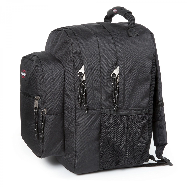 eastpak egghead ek09b rucksack 008 schwarz sporttasche. Black Bedroom Furniture Sets. Home Design Ideas