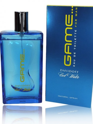 Davidoff Cool Water Game for Man 30 ml EDT Spray