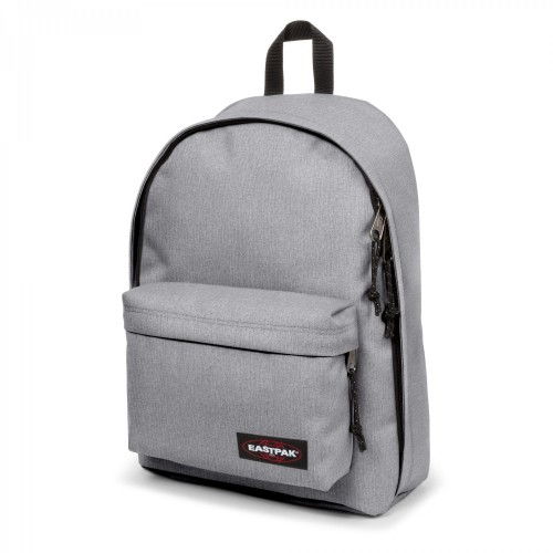 Eastpak Out of Office EK767 Rucksack 363 Grau 27 Liter