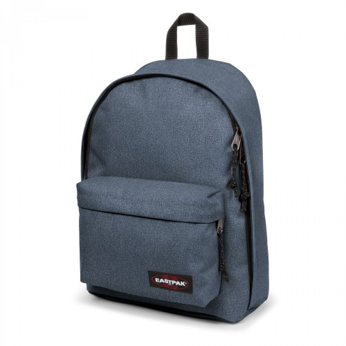 Eastpak Out of Office EK767 Rucksack 82D Blau 27 Liter