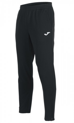 Joma ELBA Trainings Hose 100540 Black 100 Long Pant