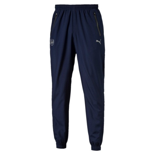 Puma ARSENAL Training Hose 749789 Blau 16 EDEL