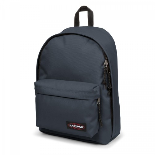 Eastpak Out of Office EK767 Rucksack 17O Grau 27 Liter