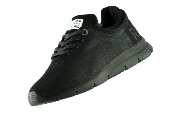 G-Star Raw Grount WMN Damen Sneaker 990 Schwarz