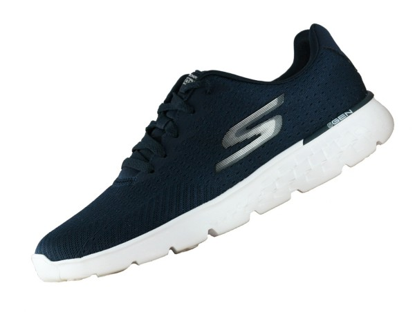 Skechers Go run 400 Herren 54354 Navy NVY Performance Laufschuhe