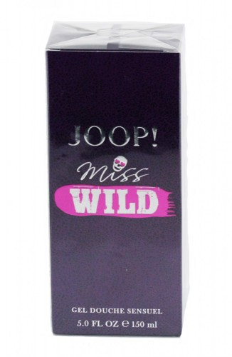 Joop Miss Wild 150 ml Shower Gel Damenduft