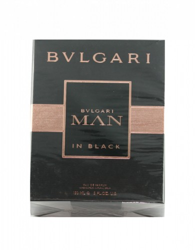 Bvlgari Man in Black 150 ml EDP Bulgari Spray