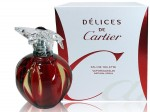 Cartier Delices 100 ml Eau de Toilette Spray 001
