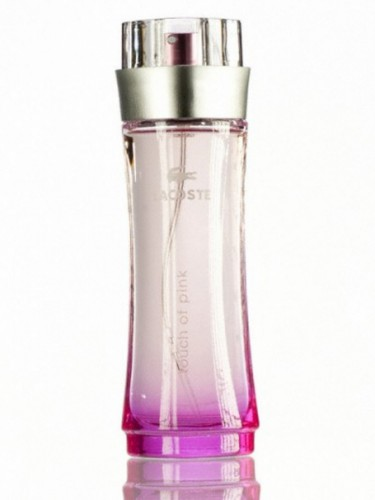 Lacoste Touch of Pink 90 ml EDT Spray