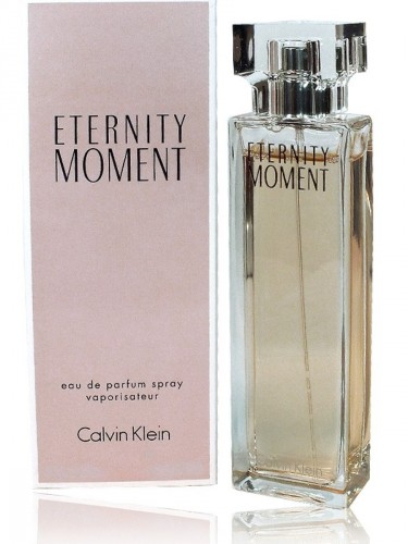 Calvin Klein Eternity Moment 50 ml Eau de Parfum Spray