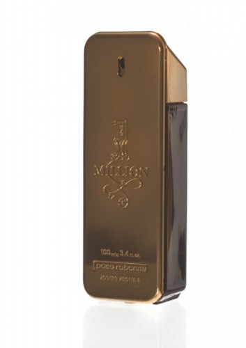 Paco Rabanne 1 Million 100 ml EDT Spray