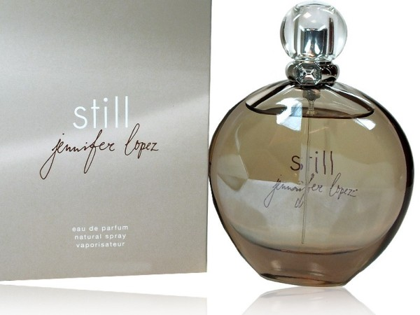 Jennifer Lopez Still 100 ml Eau de Parfum Spray