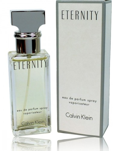 Calvin Klein Eternity 100 ml Eau de Parfum Spray