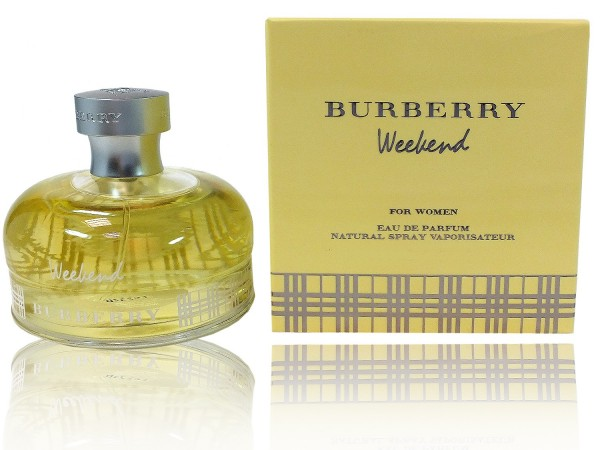 Burberry Weekend For Women 100 ml Eau de Parfum Spray
