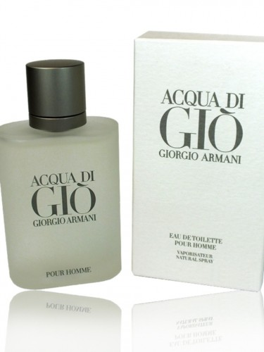 Armani Acqua Di Gio 100 ml EDT Homme
