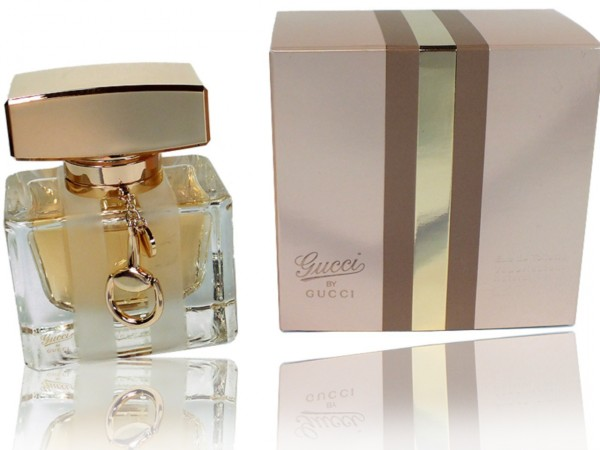 Gucci by Gucci 75 ml Eau de Toilette Spray