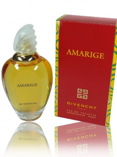 Givenchy Amarige 100 ml EDT Spray