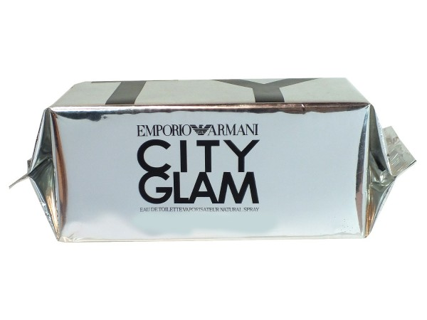 Emporio Armani City Glam 50 ml EDT Spray