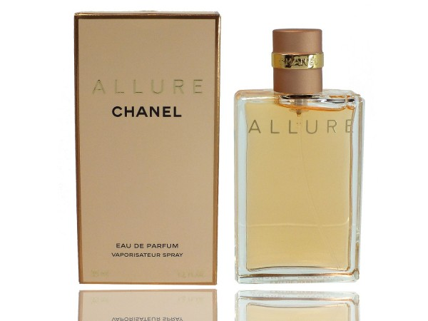 Chanel Allure 100 ml EDP Spray Damenduft