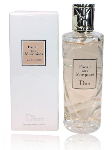 Dior Escale aux Marquises 75 ml EDT Spray