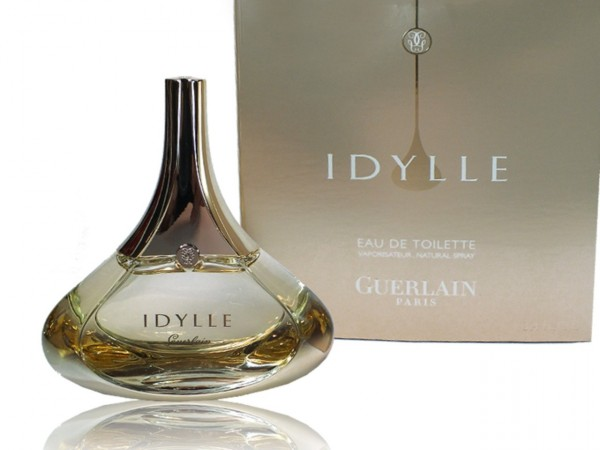 Guerlain Idylle 100 ml EDT Spray