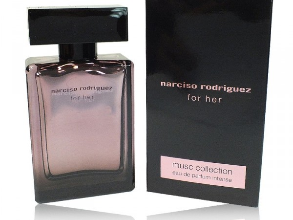 Narciso Rodriguez For Her Musc 100 ml EDP