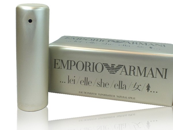 Emporio Armani She 30 ml EDP Spray