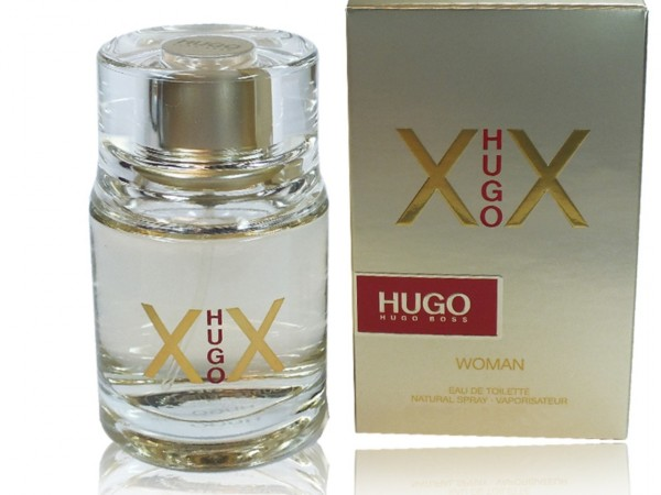 Hugo Boss XX Woman 100 ml EDT Spray