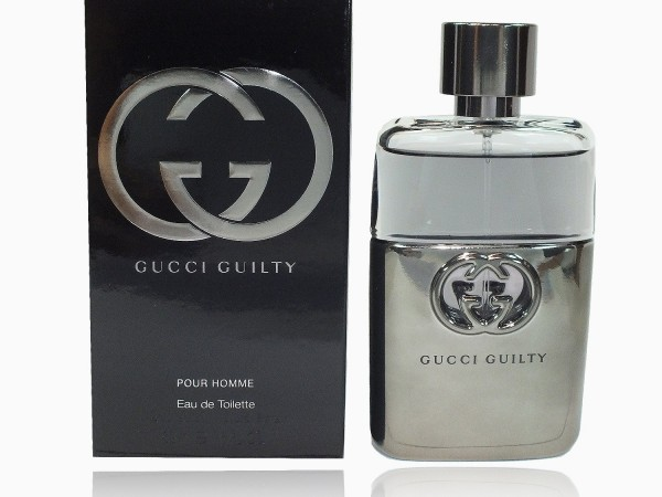 Gucci Guilty Homme 90 ml EDT Spray