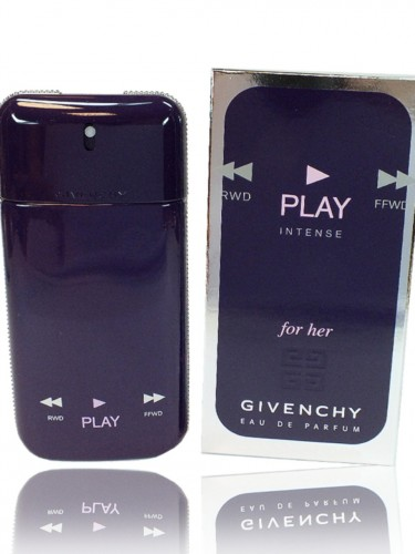 Givenchy Play for Her Intense 75 ml Parfum