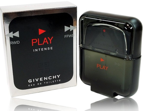 Givenchy Play Men Intense 50 ml EDT Spray