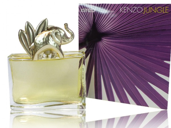 Kenzo Jungle Elephant 100 ml Parfum