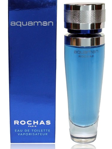 rochas Aquaman 50 ml EDT Spray