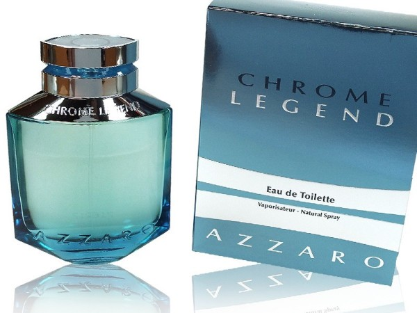 Azzaro Chrome Legend 75 ml EDT