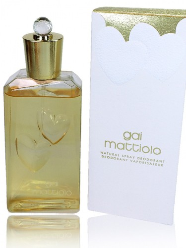 Gai Mattiolo 125 ml Deodorant Spray