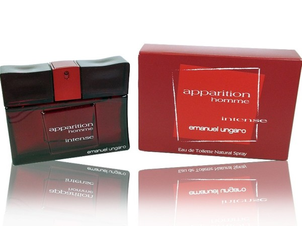 Ungaro Apparition Intense men 50 ml EDT
