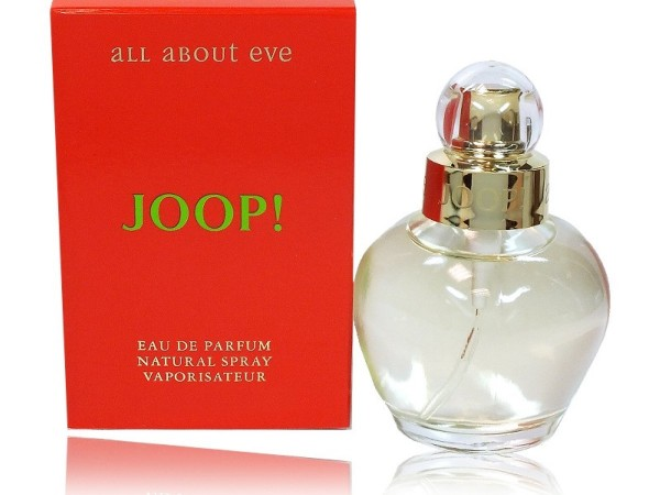joop all about eve 40 ml parfum spray damenduft parf m. Black Bedroom Furniture Sets. Home Design Ideas