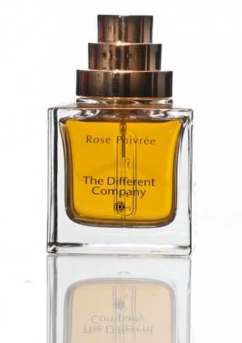 The Different Company Rose Poivree 50 ml Parfum TDC