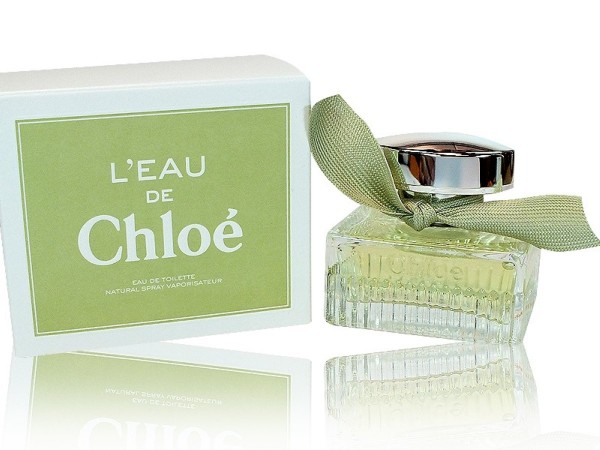 CHLOÉ Leau de Chloe 50 ml EDT Damenduft