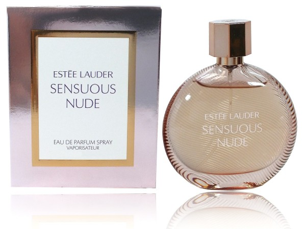Estée Lauder Sensuous Nude 50 ml Parfum Spray