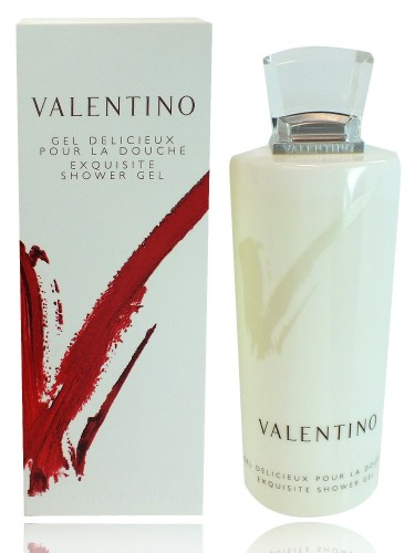 Valentino V 200 ml Shower Gel Femme