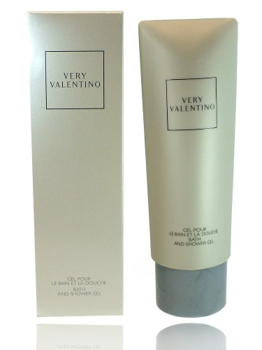 Valentino Very 200 ml Shower Gel Femme