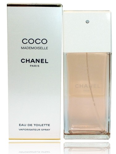 Chanel Coco Mademoiselle 100 ml EDT Spray