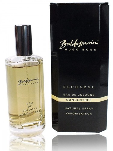 Baldessarini Recharge Concentree 50 ml EDC Spray